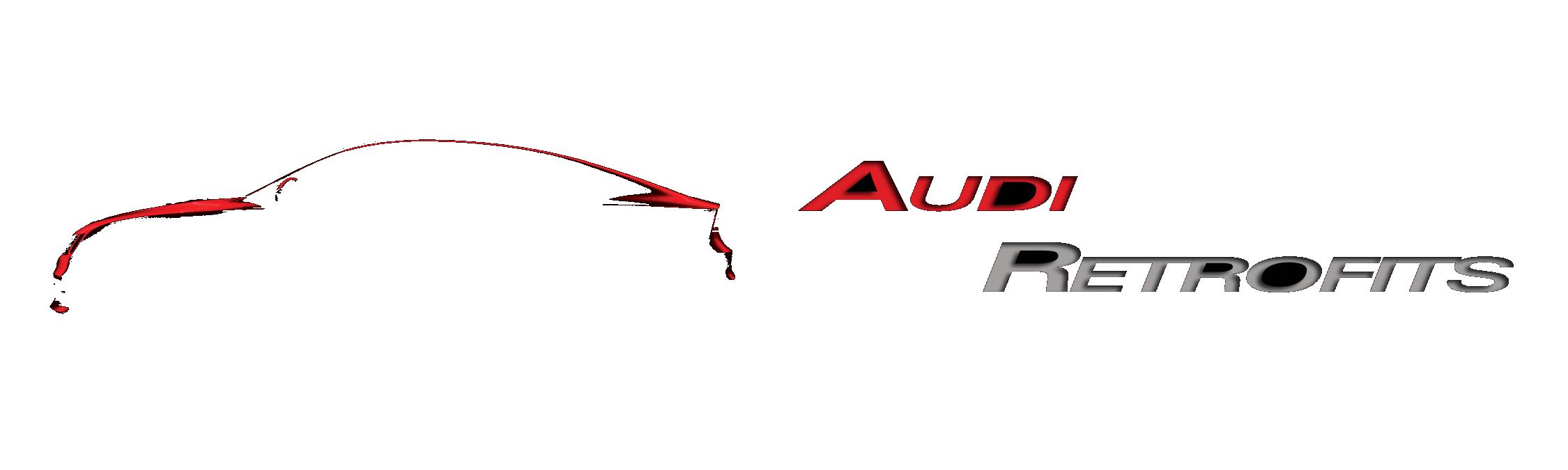 Audi Retrofits